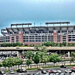 Orioles Stadium