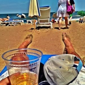 Beach Bum - D