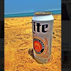 Beer Oceanfront - D