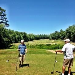 Golf - Pookie T