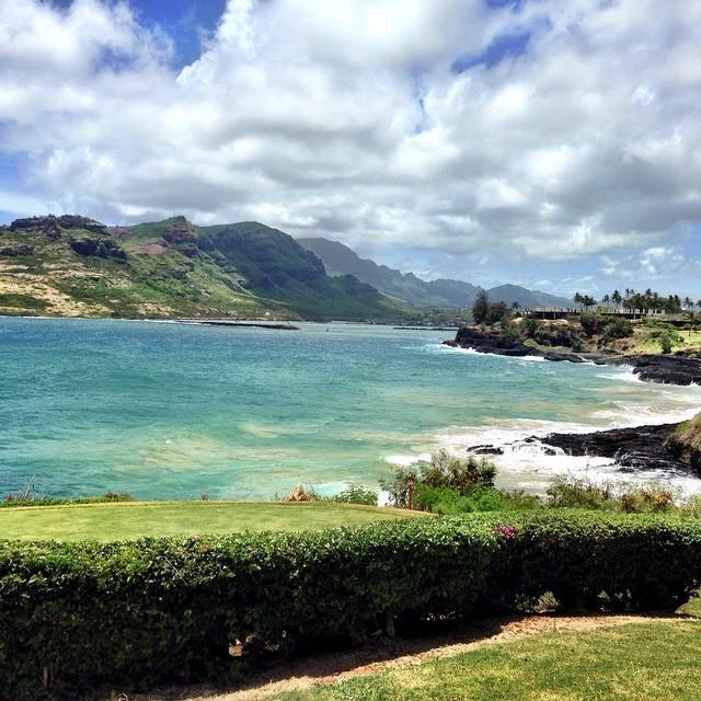 Maui Ocean Pic