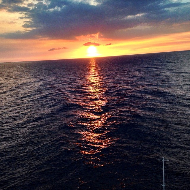 Maui Sunset - D