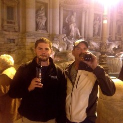 Trevi Fountain - Kevo D