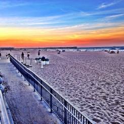 VA Beach Oceanfront