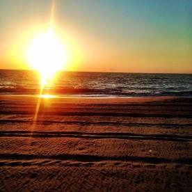 VA Beach Sunrise