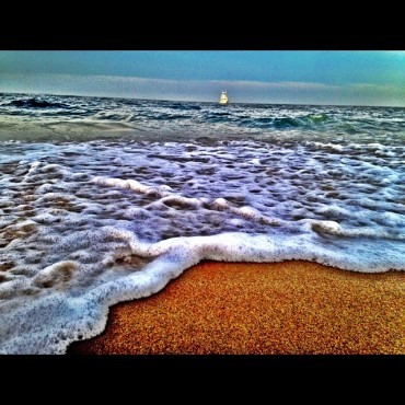Cool shot - Virginia Beach